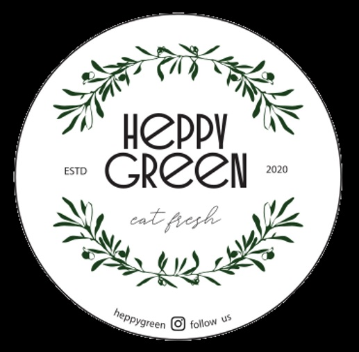 Heppy Green
